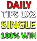Daily Subscription 1x2